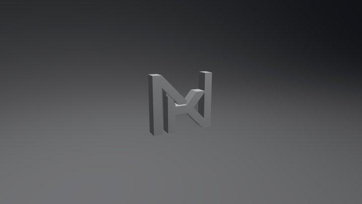 Syblegma 3D Model