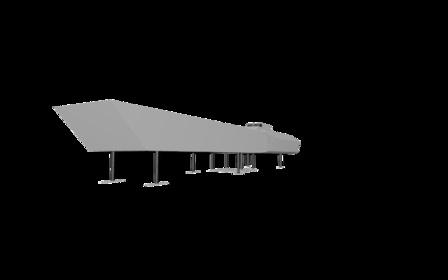 Starliner3.blend 3D Model