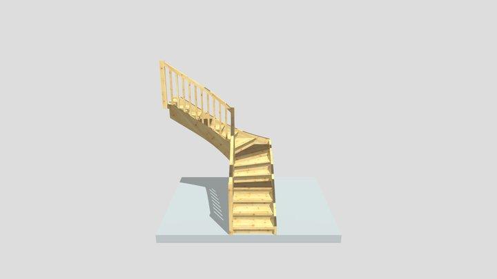 Neues Projekt 3D Model