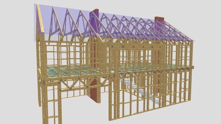 20.192w3 3D Model