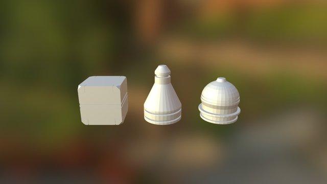 Exercise01 3D Model