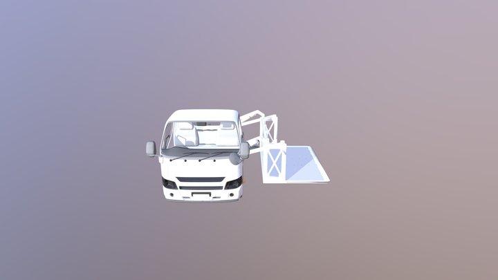 Unload02 3D Model