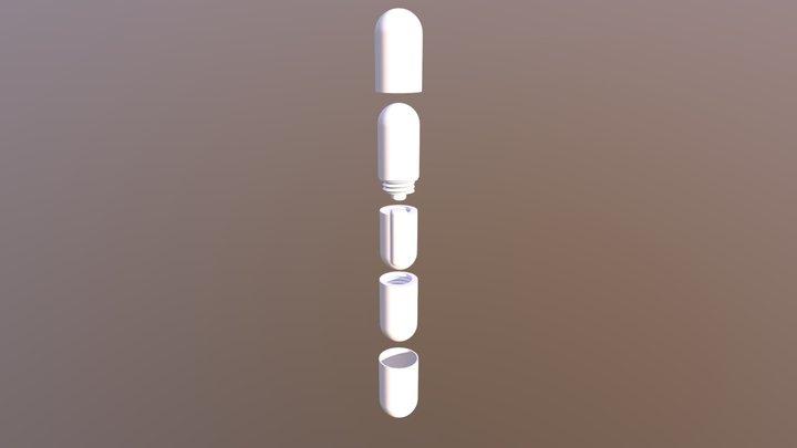Nahled2 3D Model