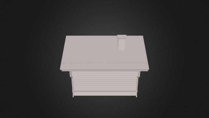 4х6 3D Model