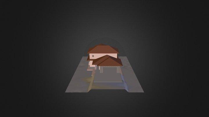 haz 3D Model