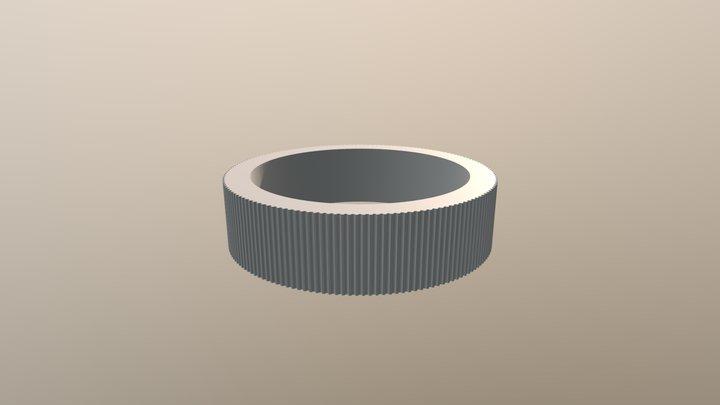 123 Sakai Gear 3D 3D Model
