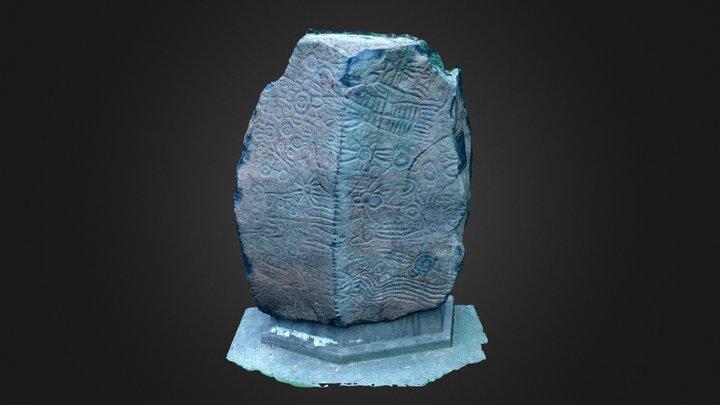 Wallula Stone