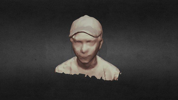 Lance-01092019 3D Model