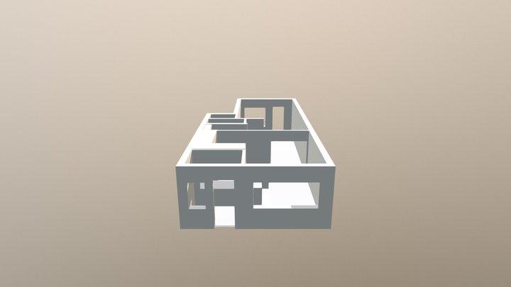Plan 3D Model