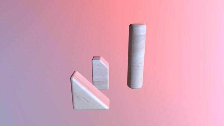 Wk6 Unitblocks 3D Model