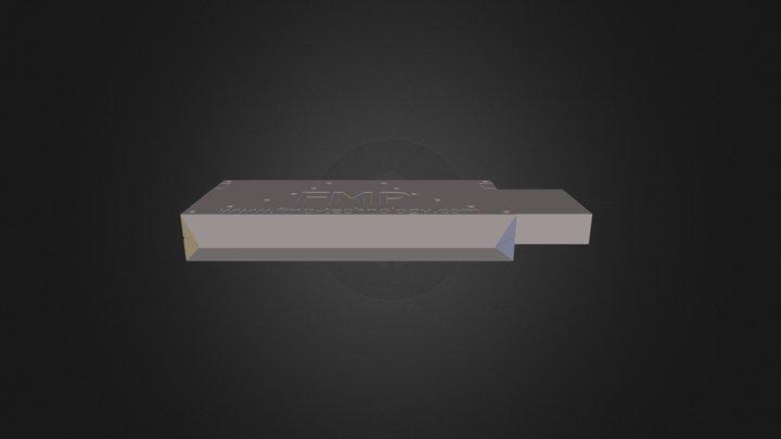 F M P U S B 3D Model