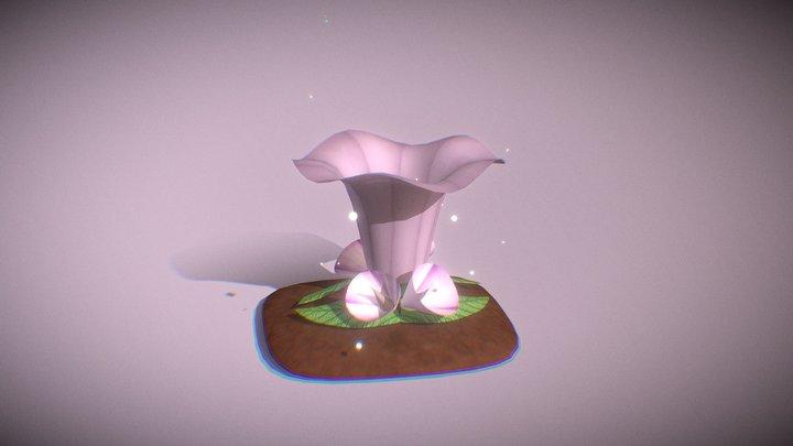 RELIC 3D Model