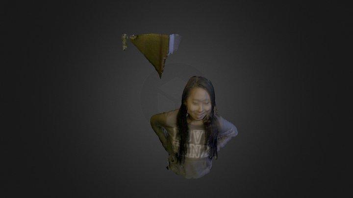 AHA_UMSI_MakerFest_17 3D Model