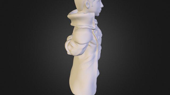 facebody 3D Model