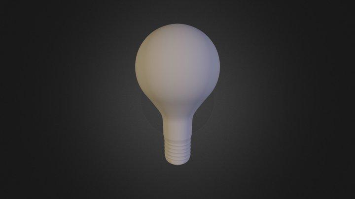 Bulb2 3D Model
