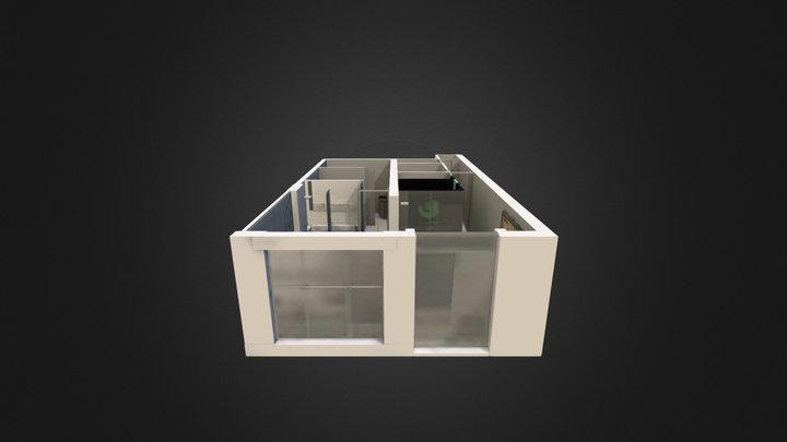 pruebas 3D Model