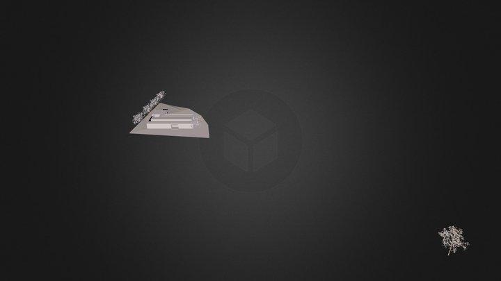 2013_11_10_Malabar_AVA 3D Model