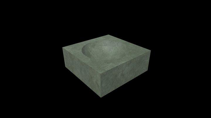 Morphs_01 3D Model