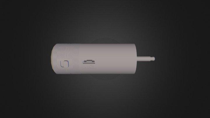 Asm Kzik 25092014 3D Model