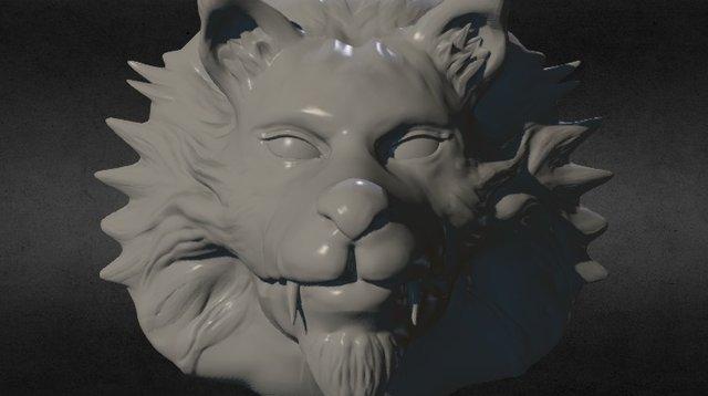 Concept wip 3D Model