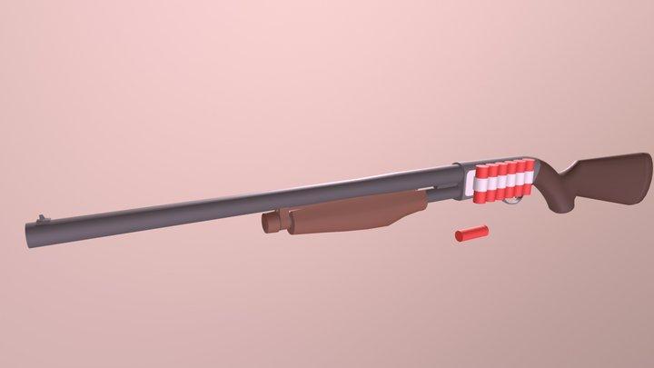 M37 Itaca 3D Model