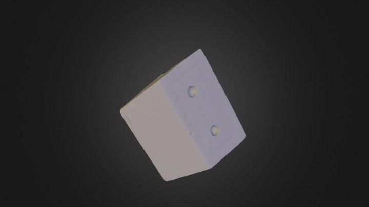 Ceramic glaze melt flow tester from Digitalfire 3D Model
