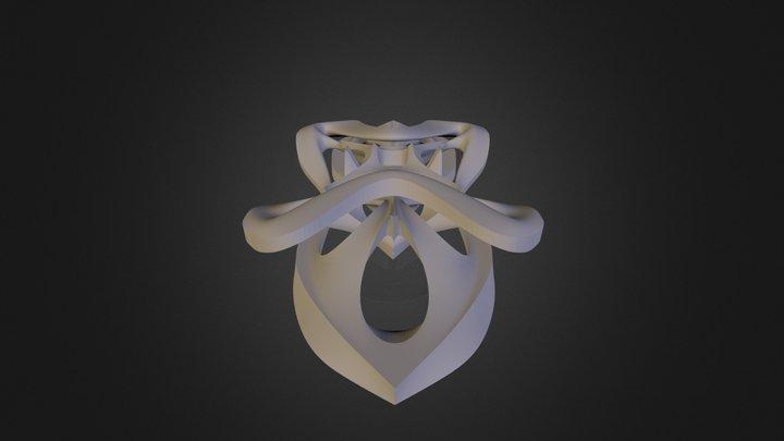 tkostandyan@gmail.com Test Print 12_06_14 3D Model