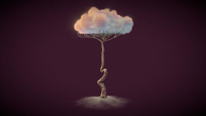 TREE OF CLOUD 3D Model