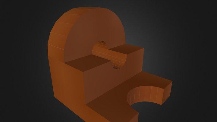 vežba 23. 3D Model