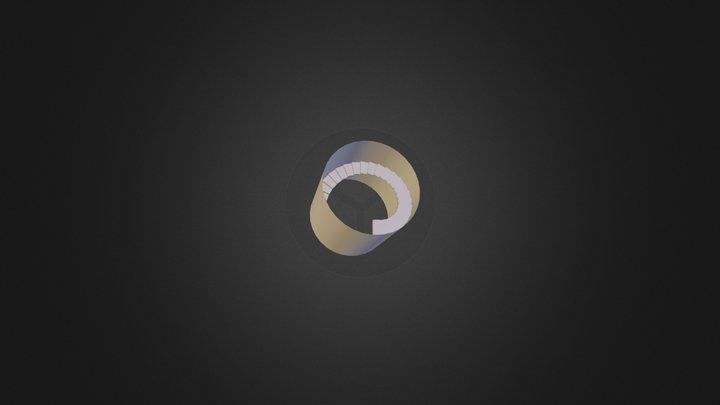 tower.obj 3D Model