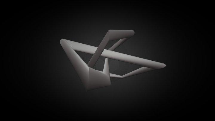 Loop 3D Model