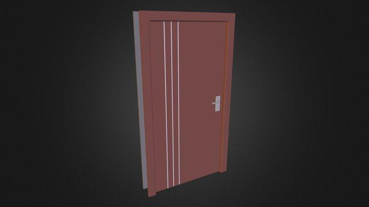 door3ds.3DS 3D Model