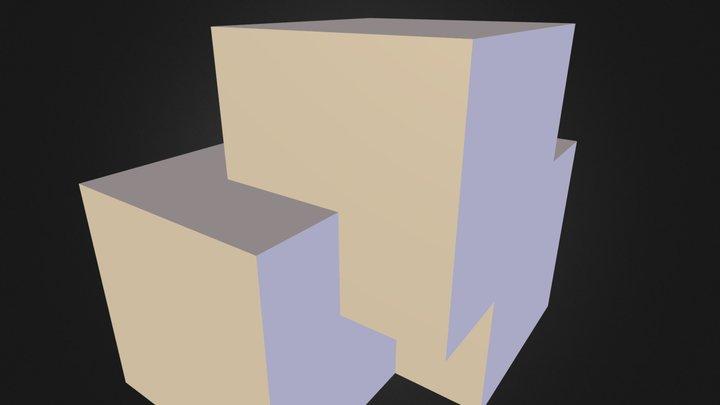 testo 3D Model