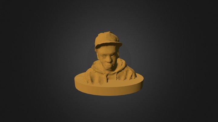 Sam 3D 3D Model