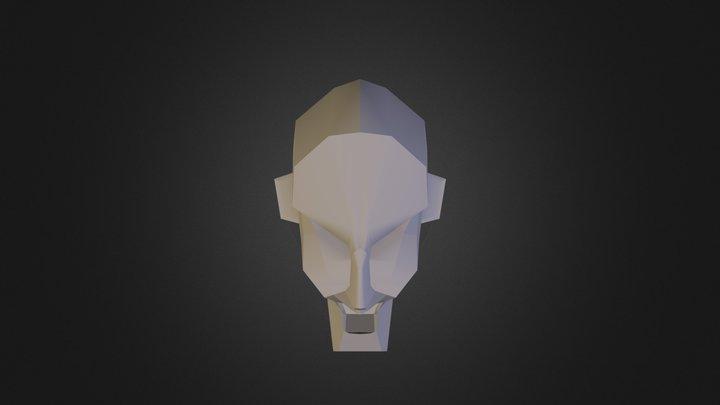 Headexport1 3D Model