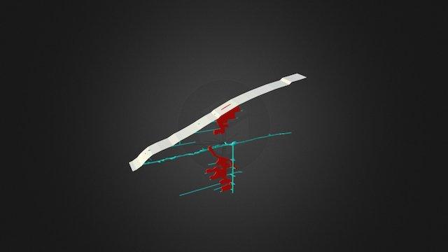 ROD 3D Model