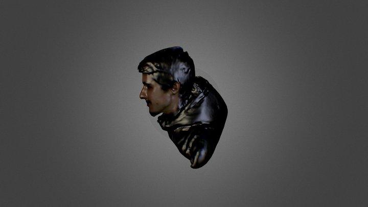 Боря 3 D 3D Model