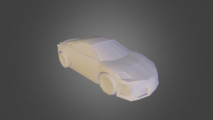 FerrariF430 3D Model