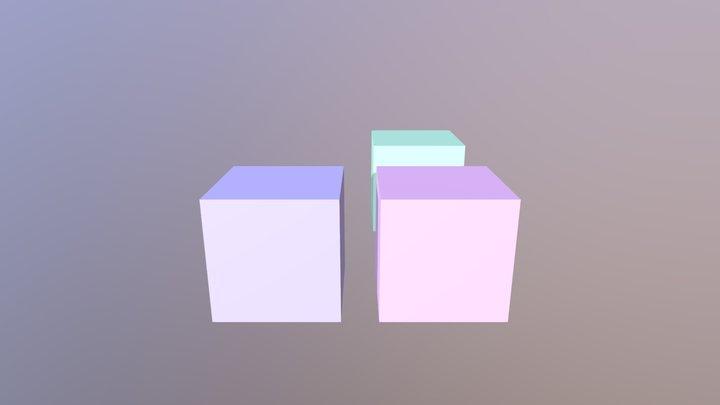 20190121 test1.c4d 3D Model