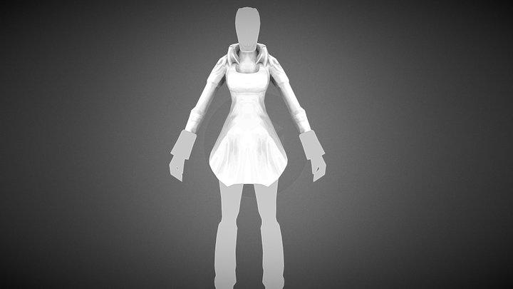 EQ Set Noname 3D Model