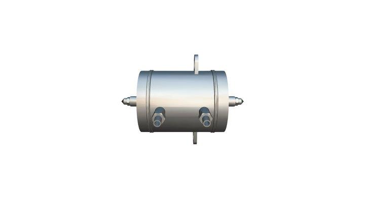 СР-6 3(10,25) исп 4 3D Model