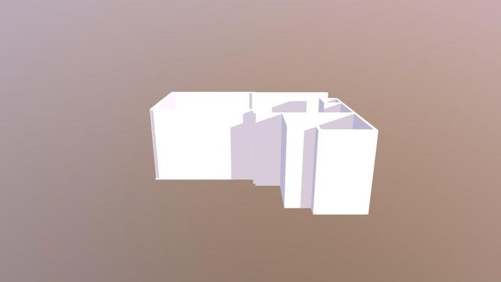 OBR 4 FLOOR4 3D Model