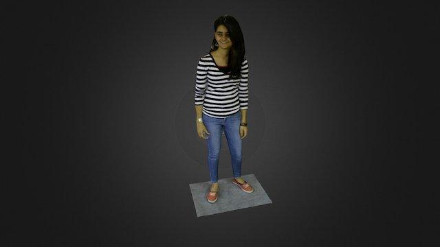 Gaitik 2 (Family) 3D Model