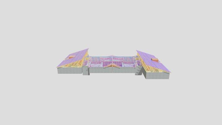 FT17953L 3D Model