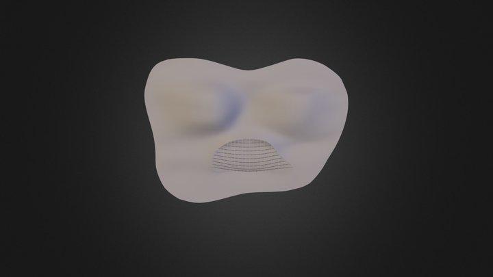 genti 3D Model