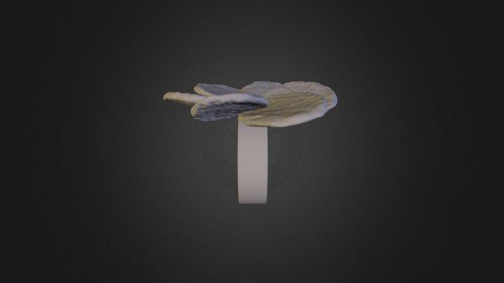 flower_stl 3D Model