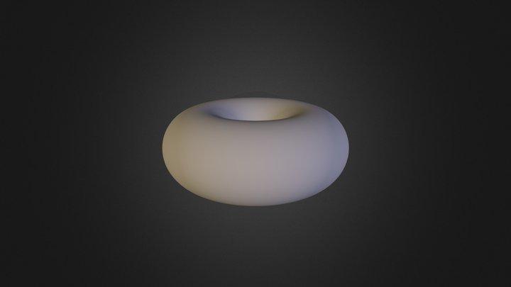 0 ScrewUpRate 3D Model