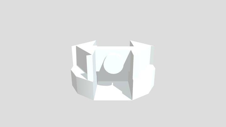 Guilleminaxel4E Technologie MARTONNE 3D Model