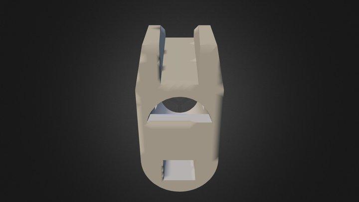 ELF MSPT 3D Model
