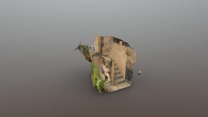 trezzo-01 3D Model
